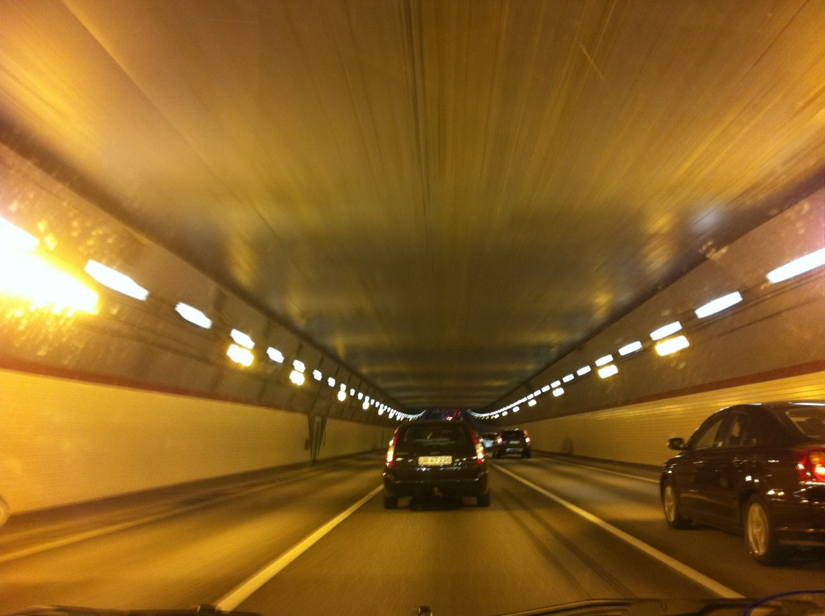 tunnel globalisation