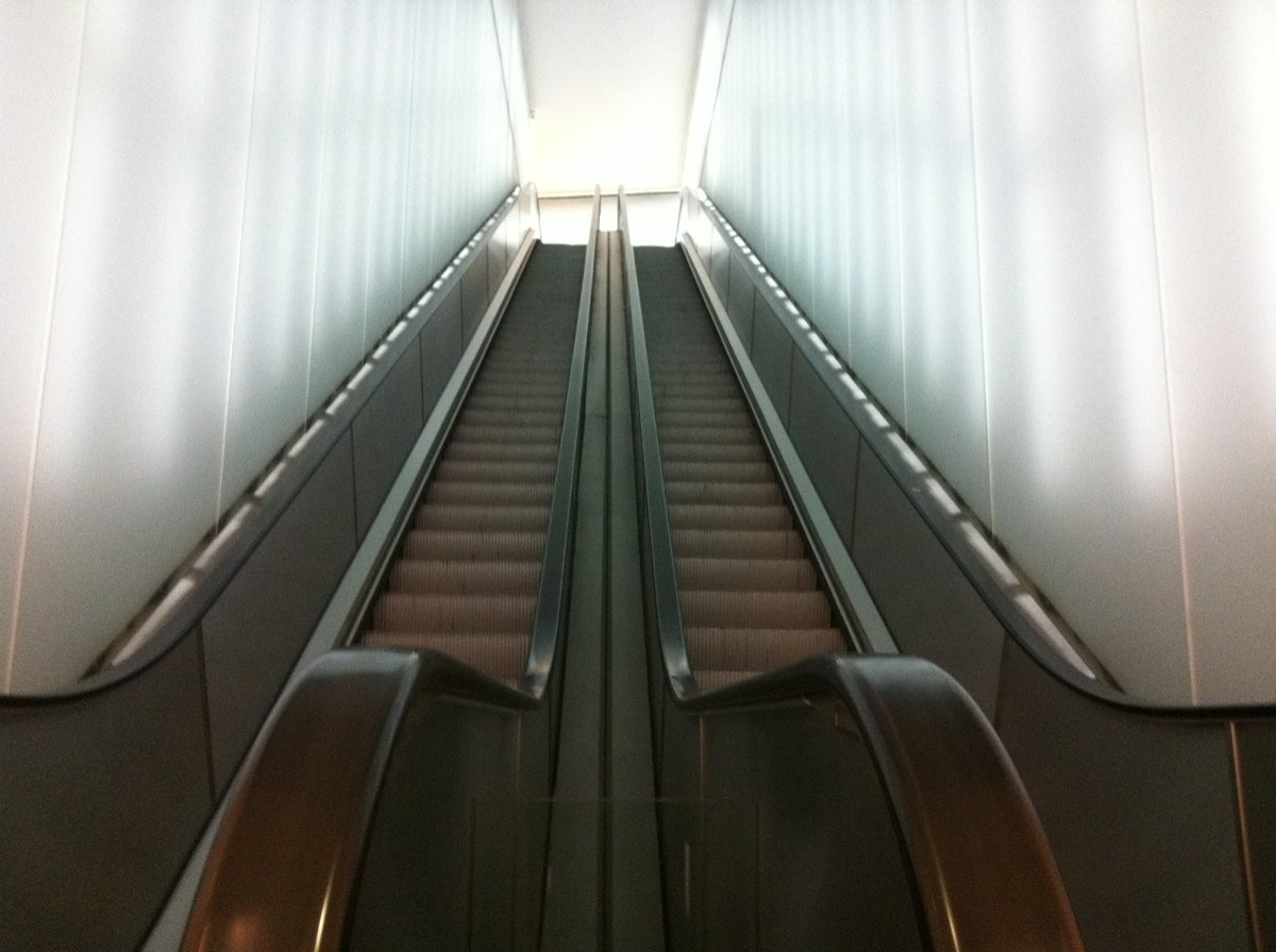 change yourself stairways