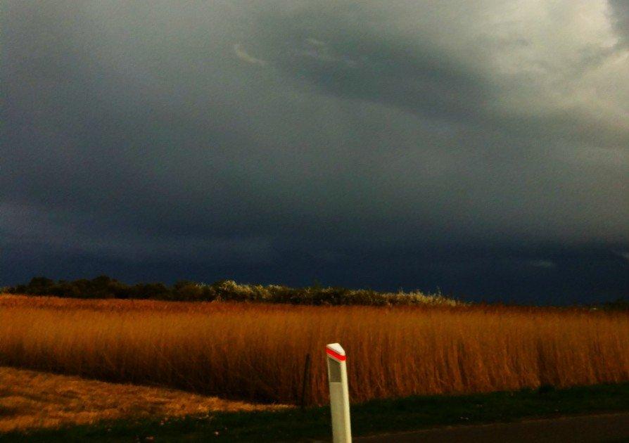 dark skyes